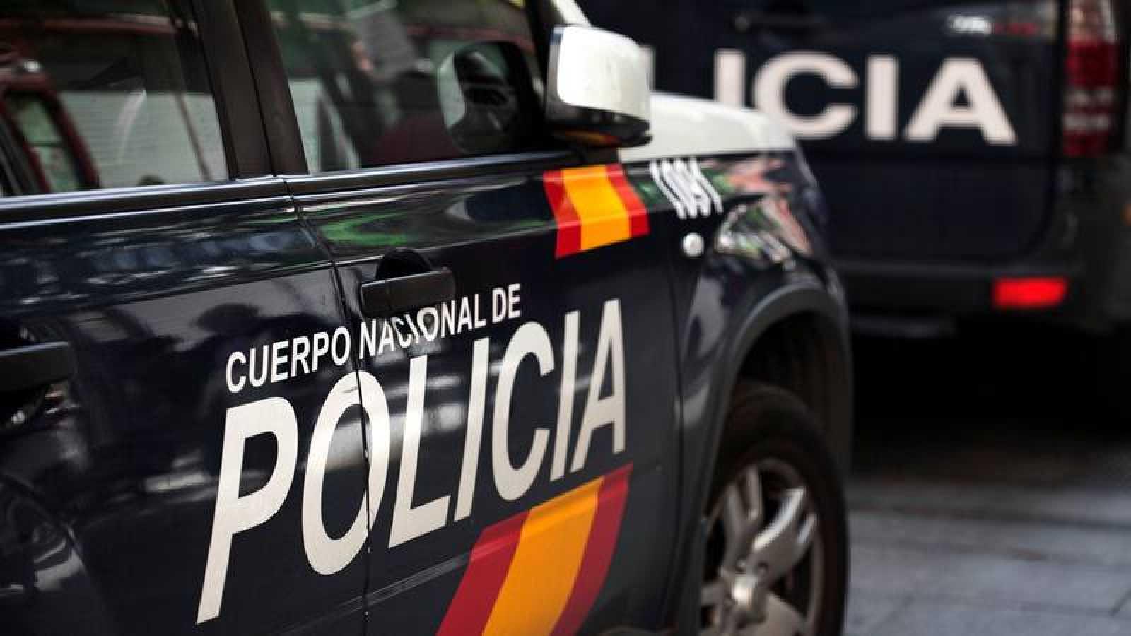 Ir al VideoAsesinada una mujer de 81 años presuntamente por su marido en Madrid