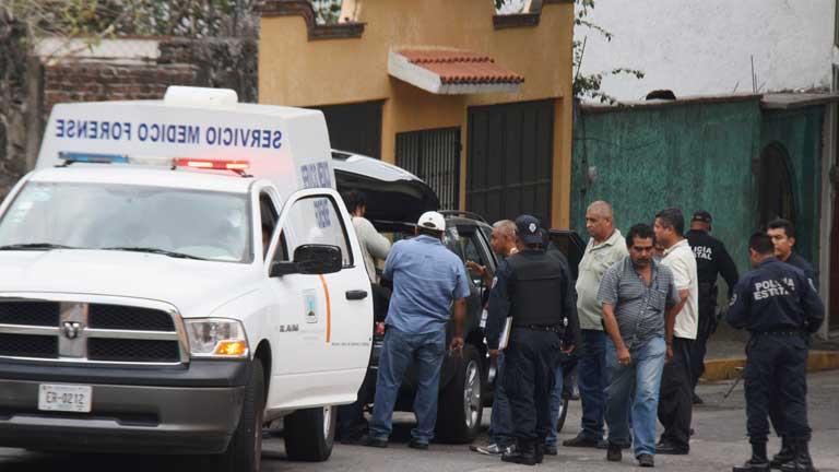 Asesinado el periodista René Orta en México