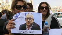 Ir al VideoAsesinan a un escritor jordano por difundir una caricatura considerada blasfema