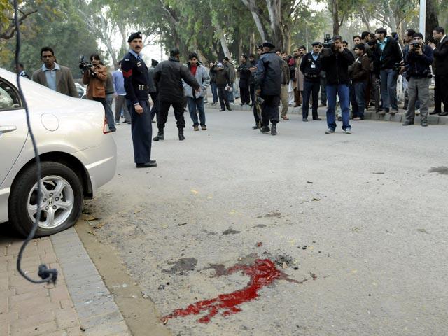 Tres días de luto oficial en Pakistán por el asesinato del gobernador de la provincia de Punyab