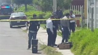 Asesinan a un juez federal en el centro de México a plena luz del día