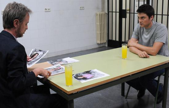 La huella del crimen - 'El asesino dentro del círculo' en TVE y RTVE.es