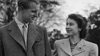 Documaster - Así comienza el documental 'El marido de la reina'