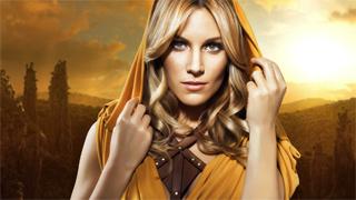 Eurovisión - Así comienza el videoclip de 'Amanecer', la canción de Edurne para Eurovisión
