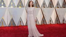 Así fue la alfombra roja de los Oscar 2017