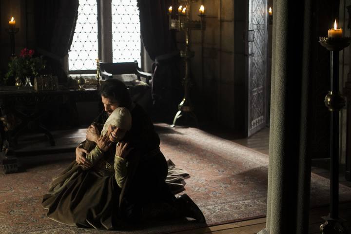 Matrimonio Catolico En Peligro De Muerte : Así fue la boda y muerte del príncipe juan hijo de los
