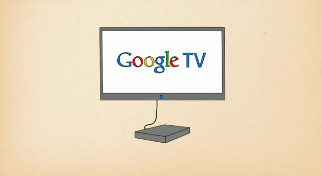Así funcionará Google TV
