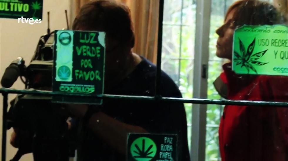 Así se hizo 'Semillas de Uruguay'