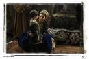 Fotogaleria: Así se rodó la escena de Juana con su hijo Carlos