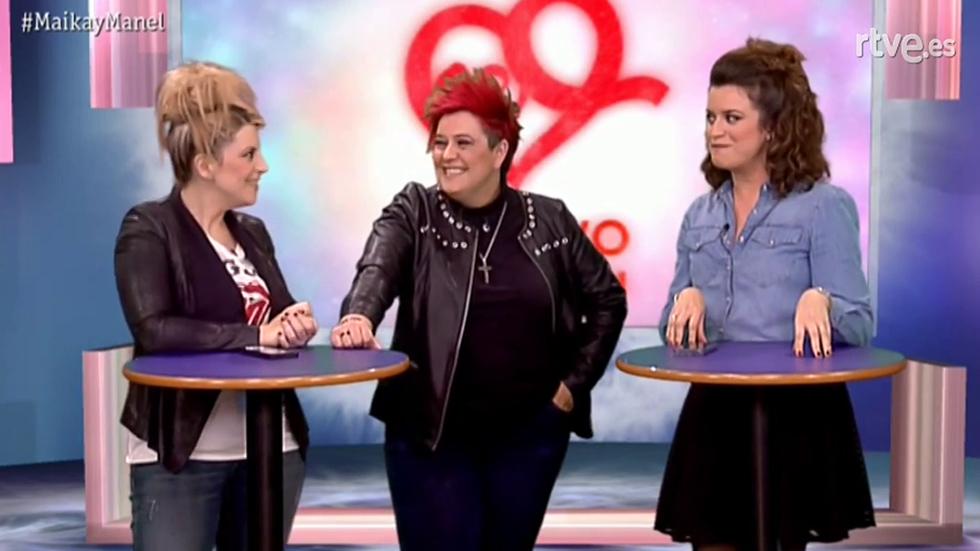 Eurovisión 2017 - ¡Así ha sido Spain Calling con Maika, Manel y... Cantizano!