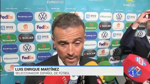 Video: Así son Suecia y Polonia, rivales de España en la EURO 2020