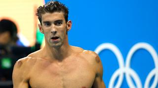 La mañana- Así es la terapia de ventosas que sigue Michael Phelps