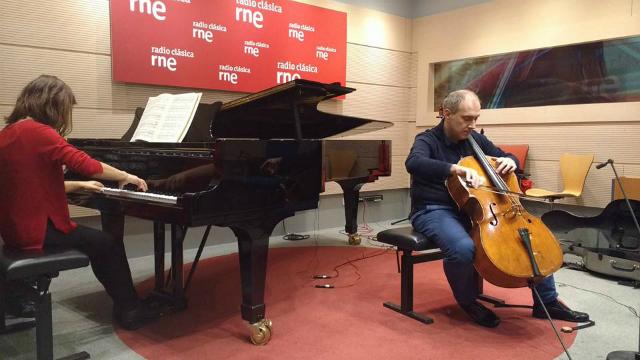 Estudio 206 - Asier Polo y Marta Zabaleta -  04/11/16