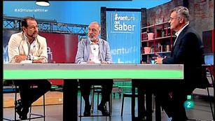 La Aventura del Saber. TVE. Asociación Española de Historia Militar.