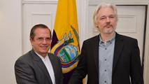 """Ir al VideoAssange dice que saldrá """"pronto"""" de la embajada ecuatoriana en Londres"""