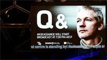 Ir al VideoAssange se presenta a elecciones legislativas en Australia para poder salir de su encierro