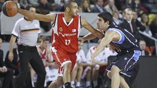 Assignia Manresa 80-59 Baloncesto Fuenlabrada