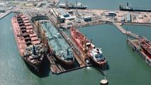 Ir al VideoLos astilleros públicos de Navantia construirán dos barcos para la Armada por valor de 400 millones