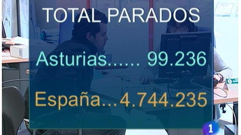 Asturias en 2' - 04/05/12