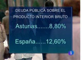 Asturias en 2' - 09/03/12