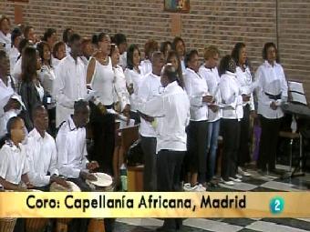 Día del Señor - Parroquia de la Asunción de Nuestra Señora en Madrid