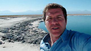 Climas extremos - Atacama, el desierto más seco del mundo