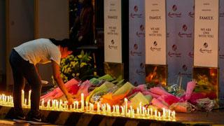 Un ataque a un casino de Manila deja 37 muertos