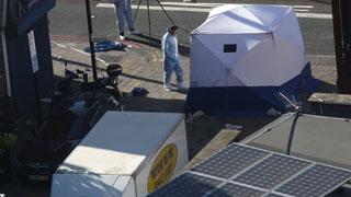 Un ataque terrorista contra la comunidad musulmana en Londres deja al menos un muerto y una decena de heridos