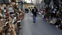Ir al VideoAtenas y las instituciones se reúnen para analizar la situación presupuestaria de Grecia