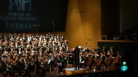 Brahms y San Juan de la Cruz