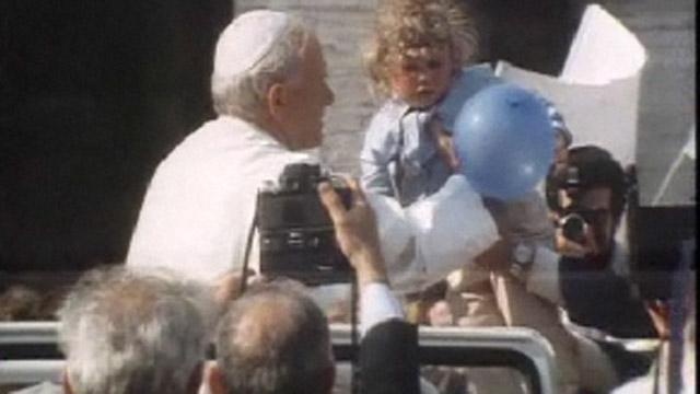 El atentado contra Juan Pablo II (1981)