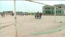 Ir al VideoAtentado durante un partido de futbol en Bagdad