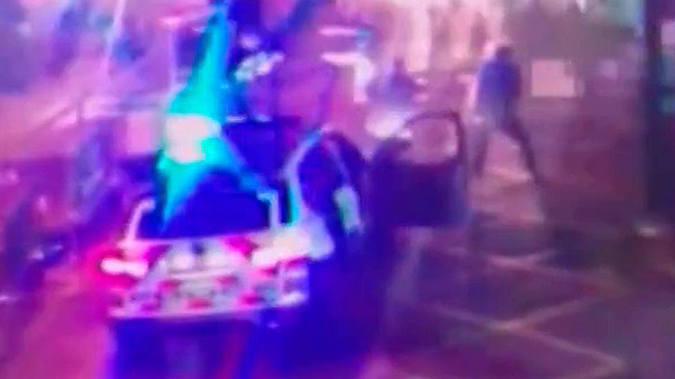Así abatió la policía a los tres terroristas del atentado de Londres