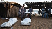 Ir al VideoAtentado en una zona turística de Costa de Marfil