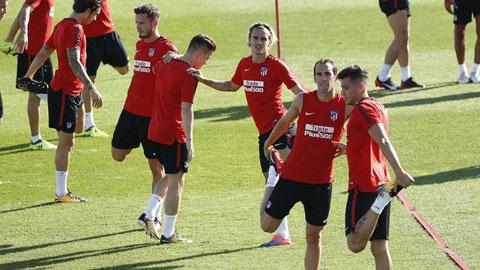 Un Atlético ilusionado, a ganar en Girona
