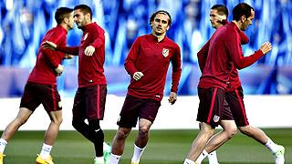 El Atlético de Madrid no estará solo en Leicester