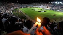 El Atlético Nacional homenajea a las víctimas del Chapecoense