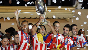 El Atlético se come al Chelsea y gana la Supercopa