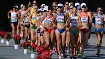 Atletismo - Campeonato del Mundo de Atletismo Pekin 2015. Sesión matinal 1 - 28/08/15