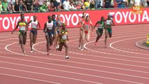 Atletismo - Campeonato del Mundo de Atletismo Pekin 2015. Sesión matinal 4- 29/08/15