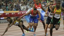 Atletismo - Campeonato del Mundo de Atletismo Pekin 2015. Sesión vespertina 2 - 30/08/15