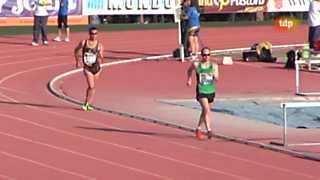 Atletismo - Campeonato de España por clubes, 2 - 25/05/12