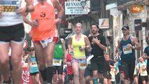 Maratón Palma de Mallorca 2016