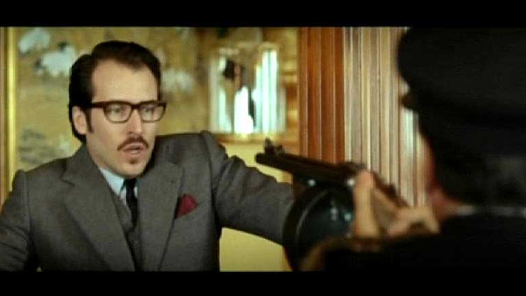 """""""Atraco"""", película sobre el robo de las joyas de Evita Perón"""