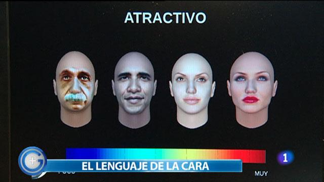 Más Gente - Una herramienta informática determina el carácter por los rasgos faciales