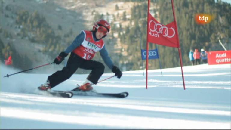 Esquí alpino - Audi Quattro Cup - 5ª prueba - 13/04/12