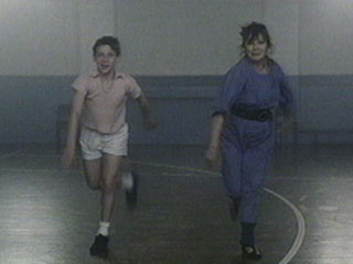 El Ballet de Boston ha venido a Madrid para hacer una audición buscando a Billy Elliot