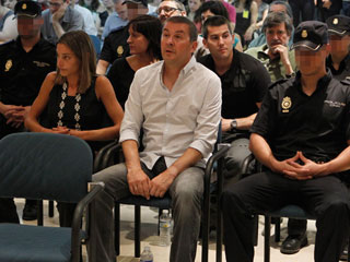 La Audiencia condenará a Otegi en el caso Bateragune por su relación con ETA