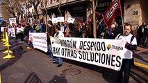 Ir al VideoLa Audiencia Nacional anula el ERE de Tragsa y ordena la readmisión de los despedidos