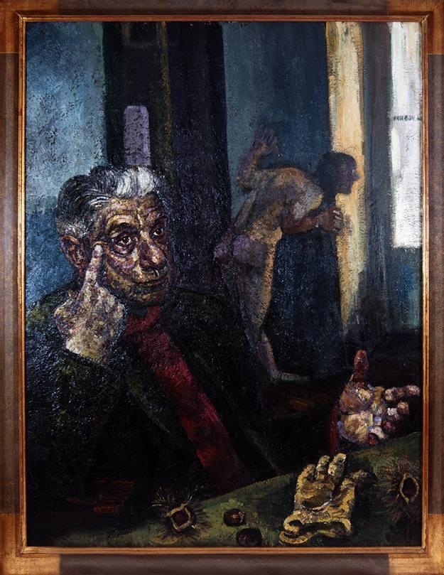 Augusto Roa Bastos, Premio Cervantes 1989